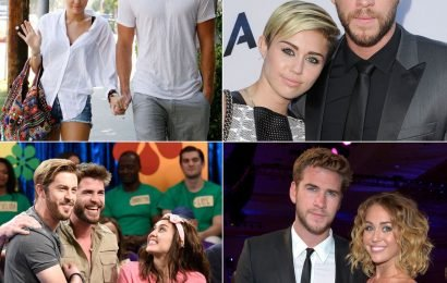 True Love! Miley and Liam's Most Romantic Quotes About Each Other
