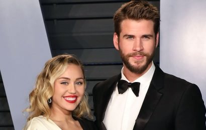 A Definitive Timeline of Miley Cyrus and Liam Hemsworth's Relationship