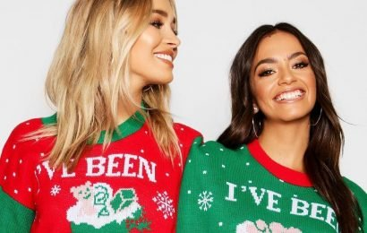 The best ugly Christmas jumpers available to buy right now – perfect or pretty awful?