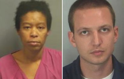 Couple accused of fatally starving their 6-week-old son
