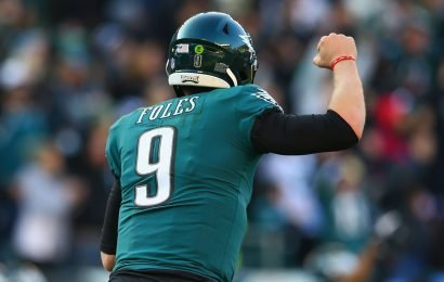 How NFL playoff hunt shakes out after Eagles stunner