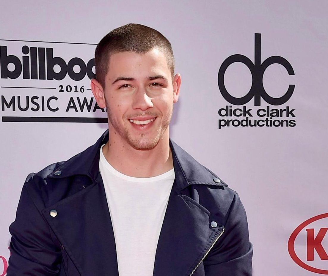 How old is Nick Jonas, when did he get married to Priyanka Chopra and what's his net worth?