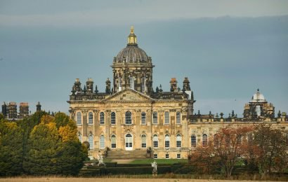 Where is Castle Howard? Opening times, prices, events and all the TV shows and movies that get filmed there