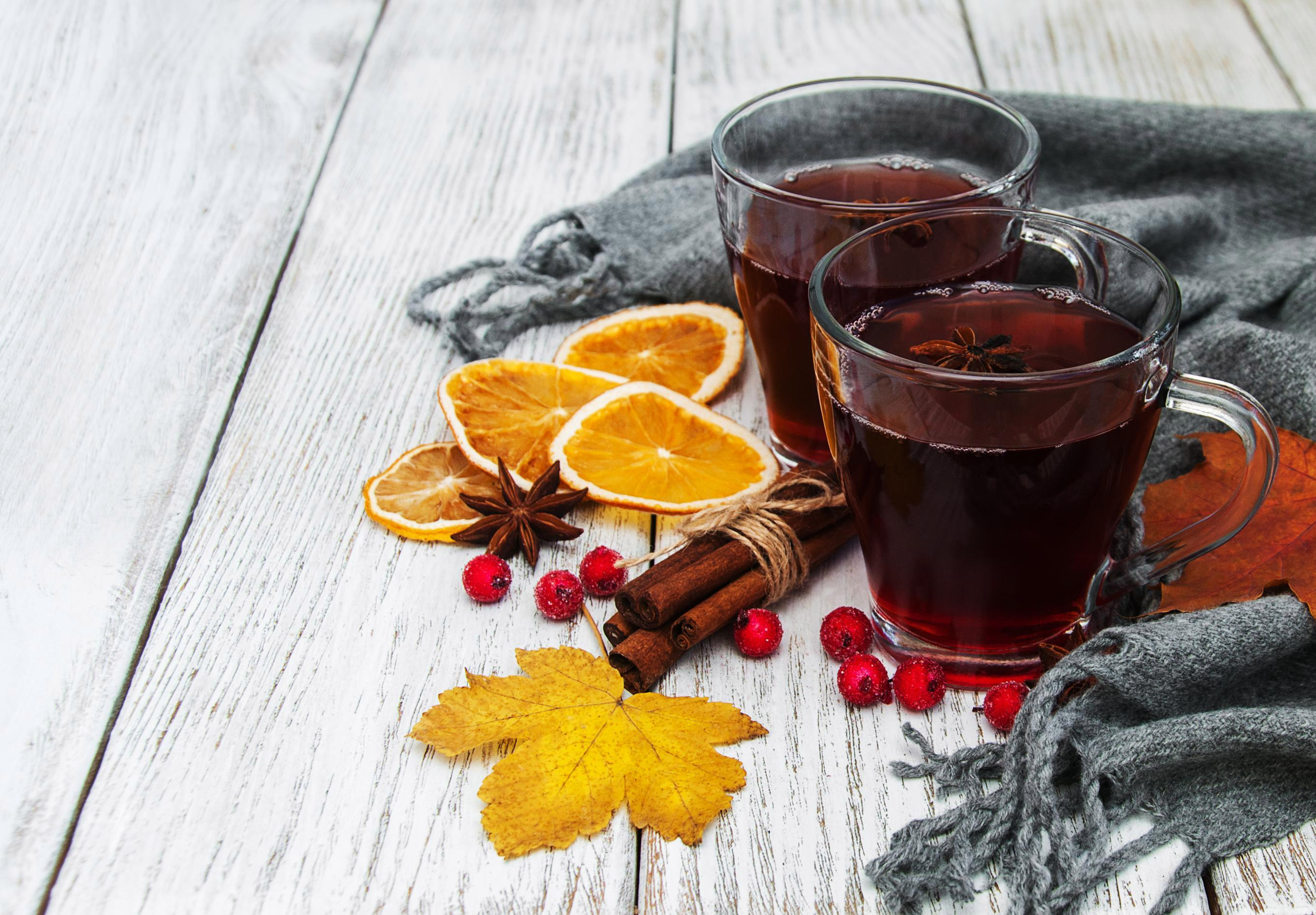 How to make mulled wine this Christmas, what is the best wine to use and is there a non-alcoholic version?