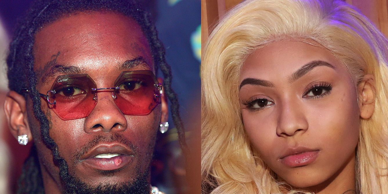 So, Uh, the Rapper Accused of Having an Affair with Offset Just Said She Doesn't Even Know Him