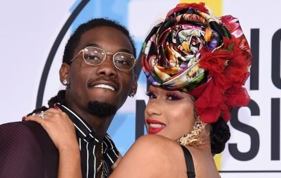 Offset Shares First Comment About His Public Plea to Cardi B