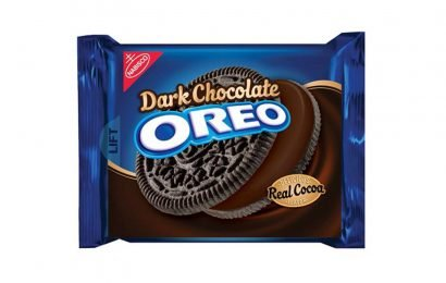 Yum! Chocolate Fans Will Love the Next Permanent Oreo Flavor