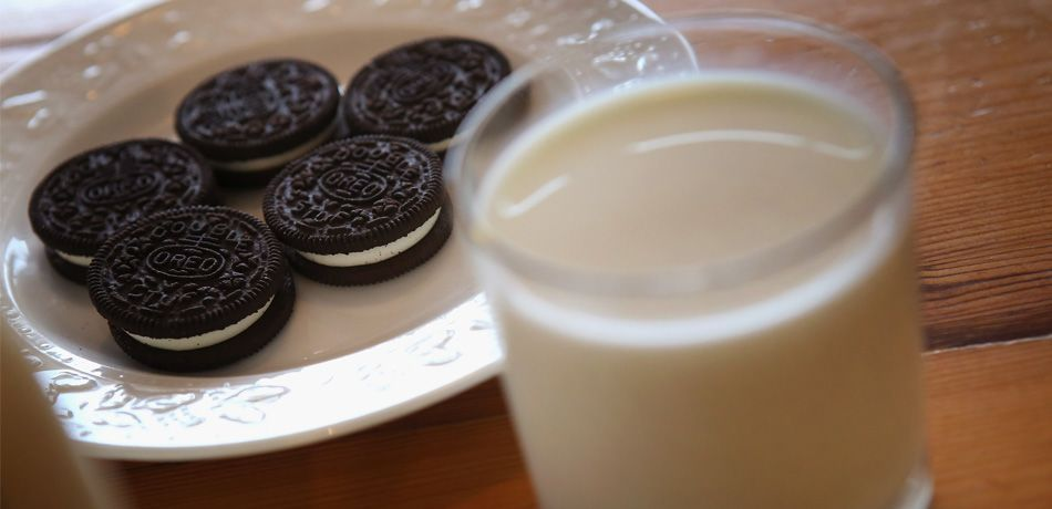 Nabisco Releases Record Player That Uses Oreo Cookies As The Records
