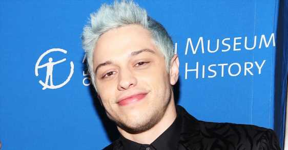 Pete Davidson Will Headline a New Year's Eve Comedy Show — Find Out Where