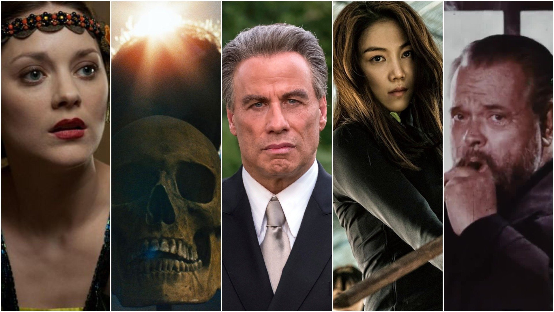 Now Stream This: 'The Immigrant', 'Let the Corpses Tan', 'The Dead Zone', 'Gotti' and More