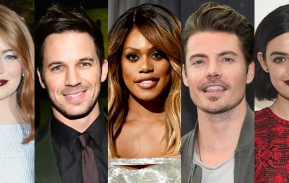 18 Celebs You Didn't Know Started on Reality Television