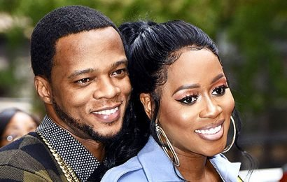 Remy Ma Gives Birth To 2nd Child, Her 1st With Husband Papoose — Congrats