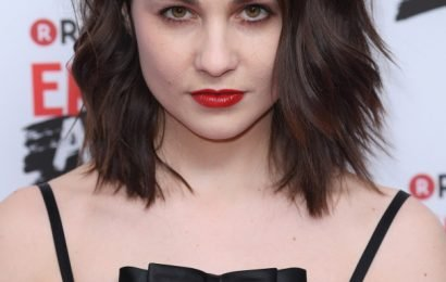 Tuppence Middleton, Hannah Gross Climb 'Clifton Hill' For Indie Canadian Drama