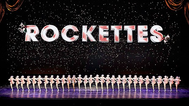 The Rockettes: 5 Things You Probably Didn't Know About The Radio City Music Hall Dancers