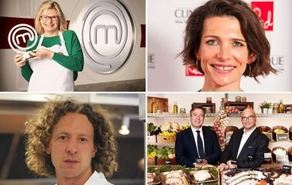 Where are the MasterChef UK winners now and can I sample their food?