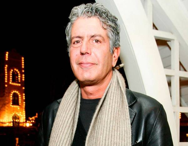 How Anthony Bourdain's Daughter Reacted to His Death