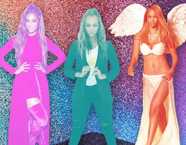 How Tyra Banks Built a Smizable Empire From Scratch