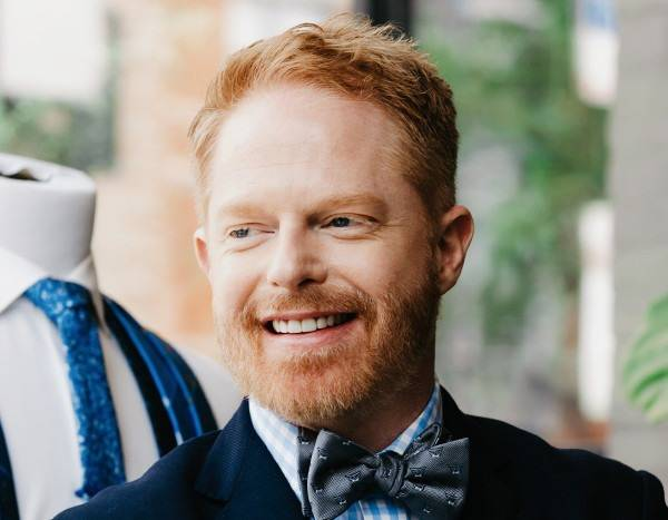 Jesse Tyler Ferguson Is a Modern Man With This Holiday Gift Guide