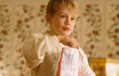 Macaulay Culkin Is Back as Home Alone's Kevin McCallister