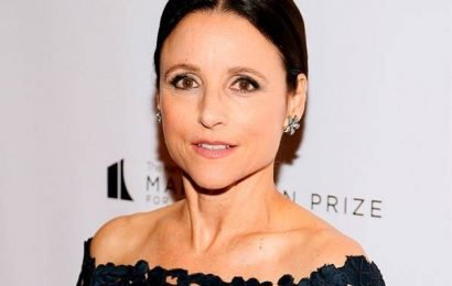 Julia Louis-Dreyfus Reveals Brutal Truth About Breast Cancer Battle
