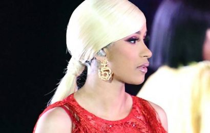 Offset Responds After Cardi B Rejects Him at Her Show