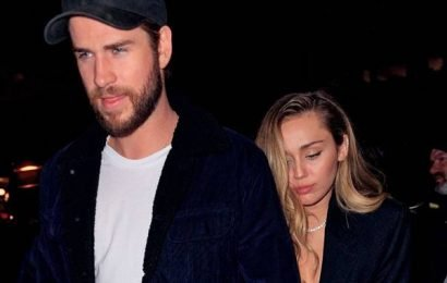 Miley Cyrus Reveals X-Rated Fact About Liam Hemsworth's Anatomy