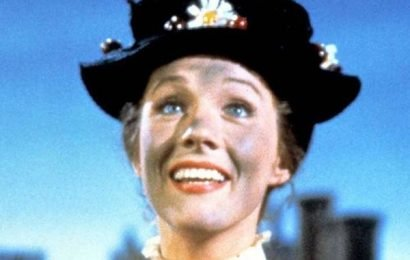 10 Magical Things You Never Knew About Mary Poppins