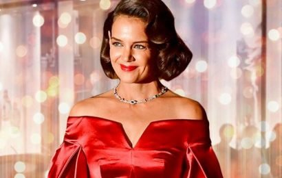 How Katie Holmes Reinvented Her Life After Her Marriage to Tom Cruise