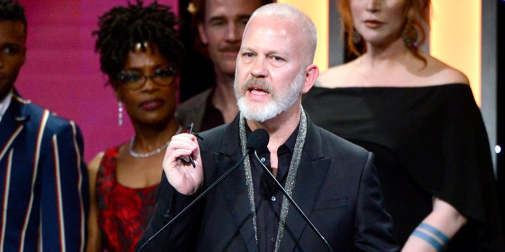 Ryan Murphy Announces Initiative to Keep Anti-LGBTQ Candidates Out of Office