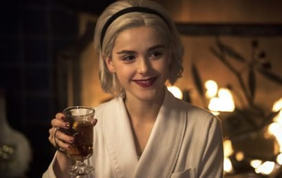 Chilling Adventures of Sabrina: How festive is the holiday special?