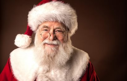 Here Are All the Ways You Can Contact Santa Claus Before Christmas