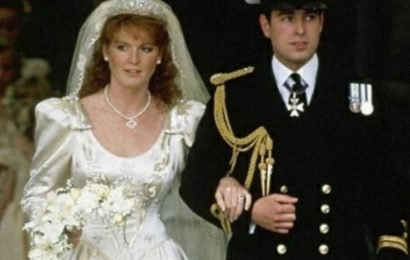 Why Everyone Thinks Sarah Ferguson and Prince Andrew Could Get Back Together