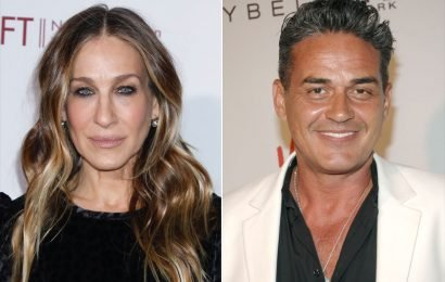 Sarah Jessica Parker Remembers Late Celebrity Hairstylist Oribe Canales: 'I Will Treasure Forever My Memories'