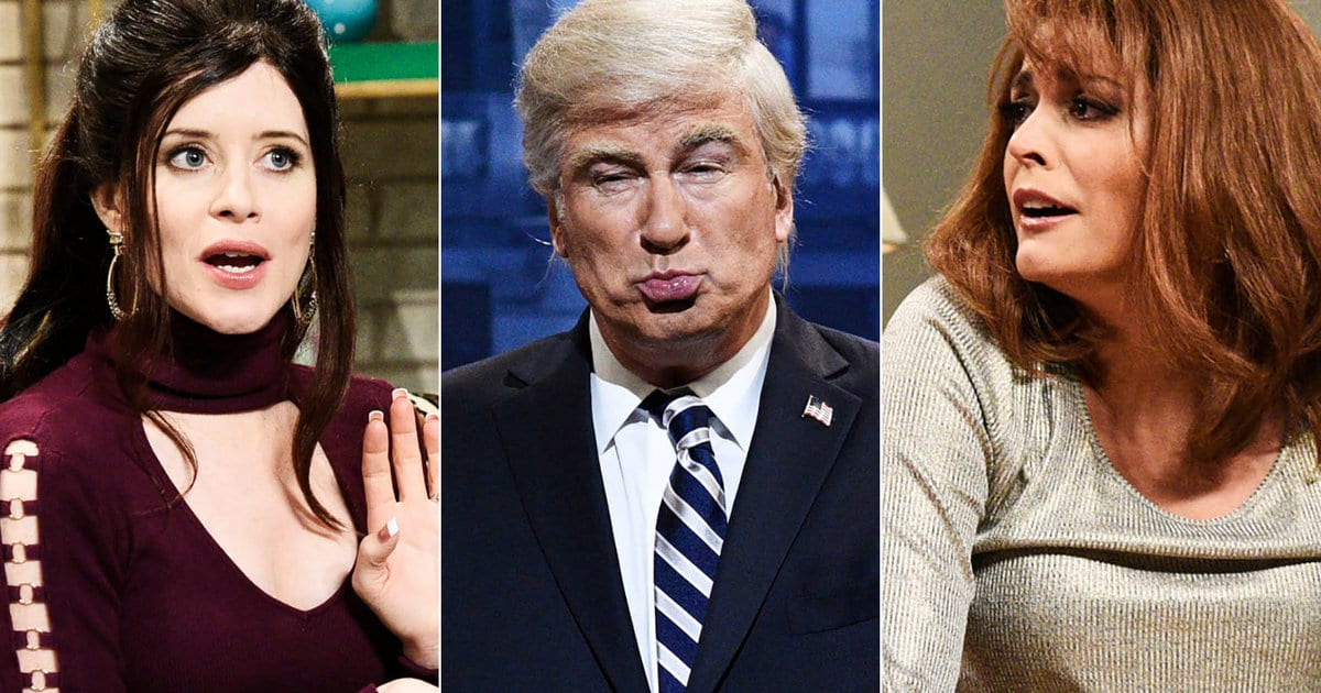 Claire Foy 'SNL' Sketches Ranked Worst to First: Baldwin and Stiller Return for the Season's Best Show