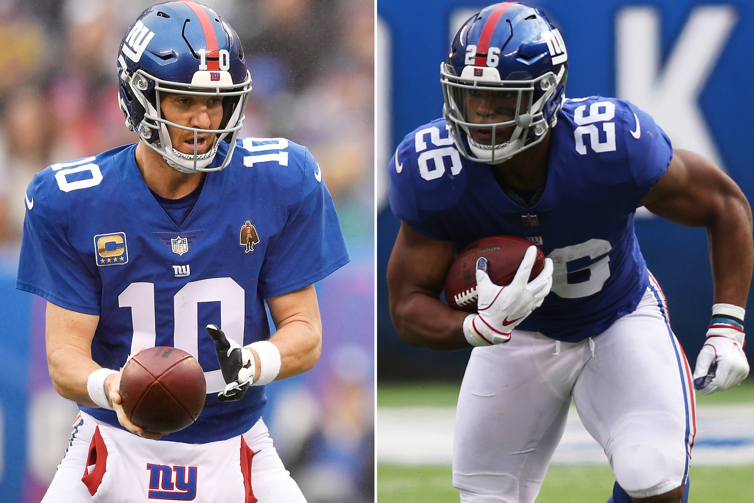 Is Giants' recent surge a hopeful sign for 2019 — or just a mirage?
