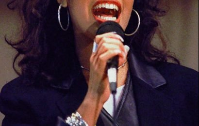 Selena Quintanilla Scripted TV Series About Her Life Ordered By Netflix