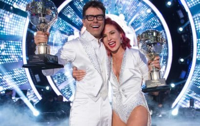 Bobby Bones Says He's 'Never Dancing Again' After Winning Dancing with the Stars: 'I Have Retired'