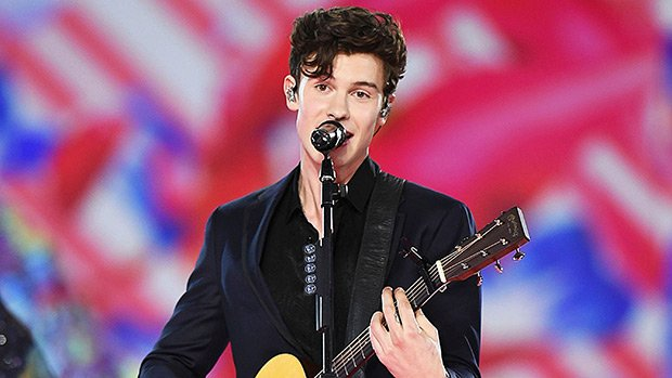 Shawn Mendes Announces Epic 2019 World Tour: How To Get Tickets & More