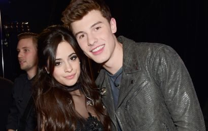 Shawn Mendes Braided Camila Cabello's Hair Backstage and It's the Cutest F*cking Thing
