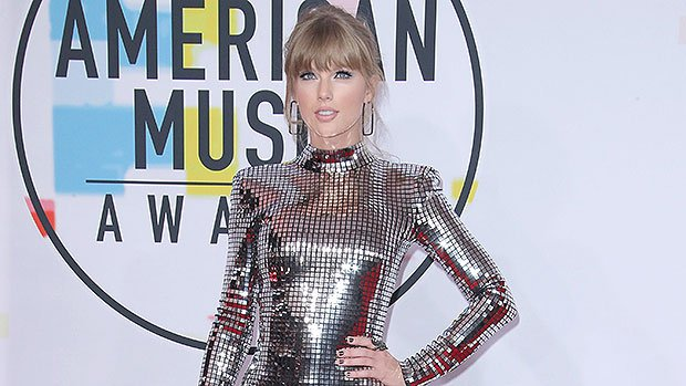 30 Stars Slaying Winter Style With Over-The-Knee Boots: Taylor Swift & More