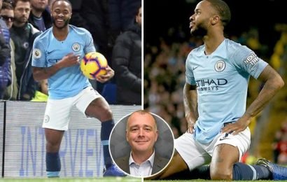 Defiant Raheem Sterling made us all think again… we can do far better