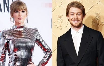 Joe Alwyn Planning 'Unforgettable' Proposal For Taylor Swift: 'She'll Be Over The Moon'