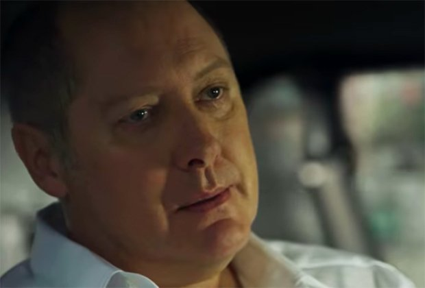 The Blacklist: Red Faces Life Behind Bars (or Worse!) in Season 6 Trailer