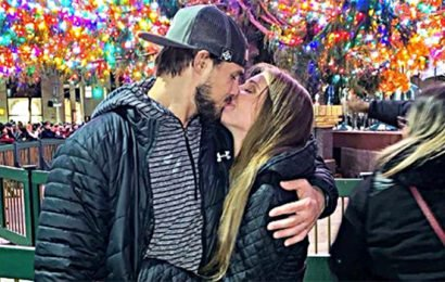 'The Challenge': Jenna Reveals Why Her Relationship With Zach Is Now Stronger Than Ever
