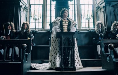 Olivia Colman to Be Honored by Palm Springs Festival for 'The Favourite'