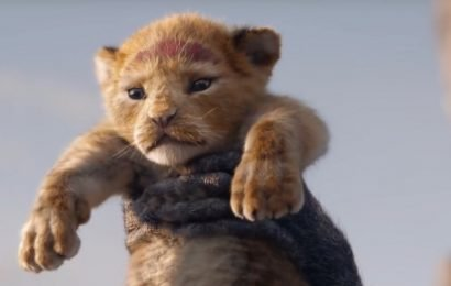 Daily Podcast: How To Not Be Scared Of Horror Movies As An Adult, Lion King, Rotten Tomatoes, Holmes and Watson, Black Mirror and Jordan Peele's Us – /Film
