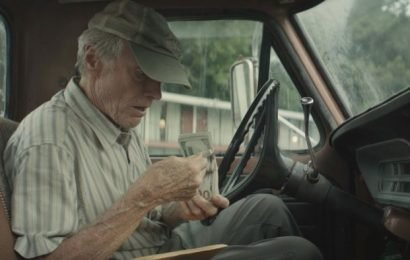 Film Review: Clint Eastwood in 'The Mule'