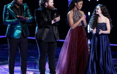 'The Voice' Crowns Season 15 Winner And Immediately Gets Trashed by Twitter Over It