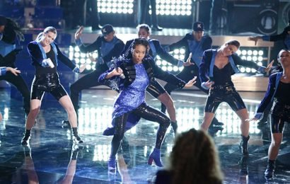 'The Voice's Kennedy Holmes: 'I Was Shook' When Jennifer Hudson Compared Me To Beyonce