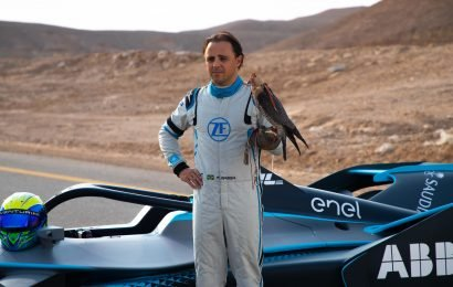 Felipe Massa expects Formula E to be more exciting than F1